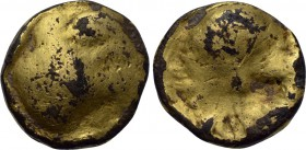 CENTRAL EUROPE. Boii. Fourrée Stater (1st century BC).