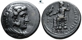 "Kings of Macedon. Myriandros. Alexander III ""the Great"" 336-323 BC. Tetradrachm AR"