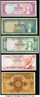World (Afghanistan, Azerbaijan, Turkey) Group Lot of 10 Examples Fine-About Uncirculated.   HID09801242017  © 2020 Heritage Auctions | All Rights Rese...