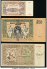 World (Austria, Croatia, Poland, Russia) Group Lot of 6 ExamplesVery Fine-Extremely Fine.   HID09801242017  © 2020 Heritage Auctions | All Rights Rese...