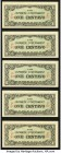 Philippines Japanese Government Group Lot of over 200 Examples Crisp Uncirculated.   HID09801242017  © 2020 Heritage Auctions | All Rights Reserved