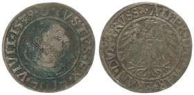 Prussia 1 Grossus 1539