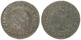 Prussia 1 Grossus 1542