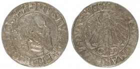 Prussia 1 Grossus 1544