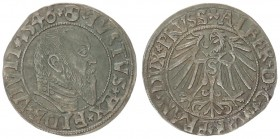 Prussia 1 Grossus 1546