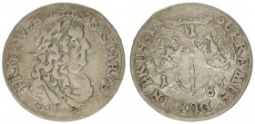 Germany 6 Grossus 1683 HS
