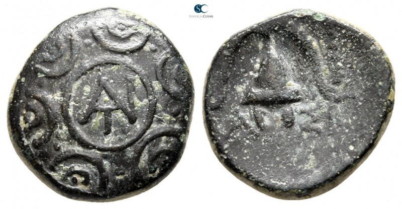 Kings of Macedon. Uncertain mint in Macedon. Antigonos II Gonatas 277-239 BC. 