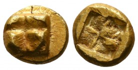 IONIA. Uncertain. Circa 550-500 BC. EL.