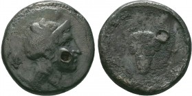 CILICIA, Soloi. 425-400 BC. AR Stater   Condition: Very Fine  Weight:8.26 gr Diameter: 22 mm