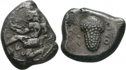 CILICIA, Soloi. 425-400 BC. AR Stater   Condition: Very Fine  Weight:10.67 gr Diameter: 23 mm