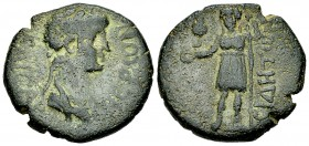 Nero AE22, Side 