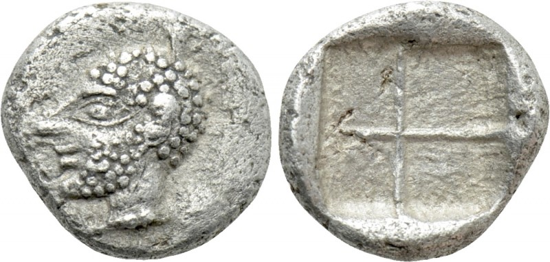 biddr - Numismatik Naumann, Auction 83, lot 209. LESBOS