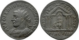 CYRRHESTICA. Cyrrhus. Philip I the Arab (244-249). Ae.