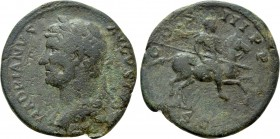 HADRIAN (117-138). As. Rome.