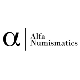Alfa Numismatics, Auction 1