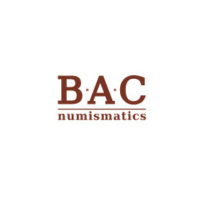 BAC Numismatics, Online Auction 8