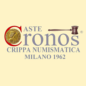 Crippa Numismatica, Auction Cronos 12