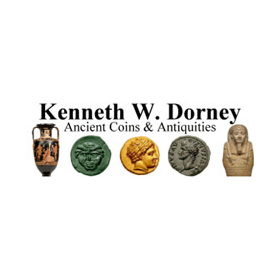 Kenneth W. Dorney, Auction 8