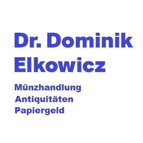 Münzhandlung Dr. Dominik Elkowicz, Auction 2