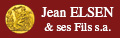 Jean ELSEN & ses Fils s.a., Public Auction 147