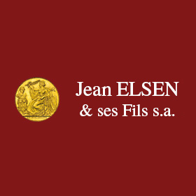Jean ELSEN & ses Fils s.a., Public Auction 144