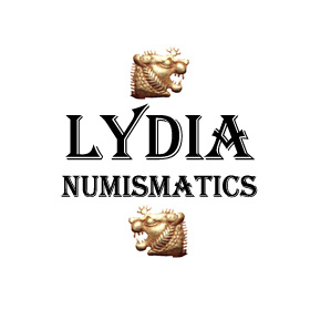 Lydia Numismatics, Online Auction 3