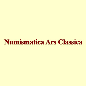 Numismatica Ars Classica, Zurich, Auction 114 - Part I