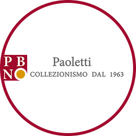 Paoletti, e-Live Auction 3