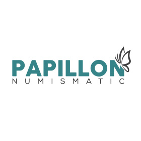 Papillon Numismatic, Auction 3