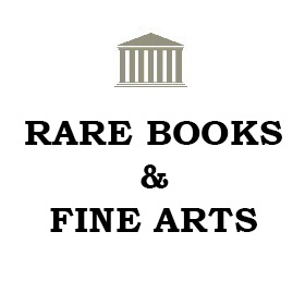 RARE BOOKS & FINE ARTS, E-Auction 1