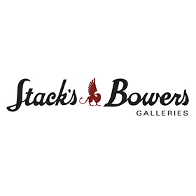 Stack's Bowers Galleries, August 2020 Auction