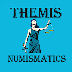 Themis Numismatics, Auction 3