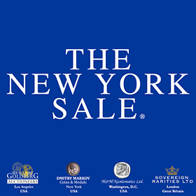 THE NEW YORK SALE, Auction 53