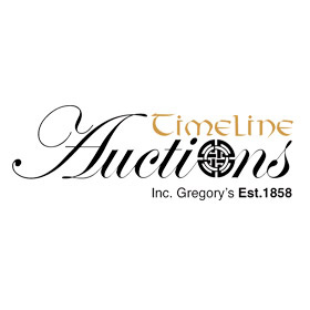 TimeLine Auctions, February 2019 Auction